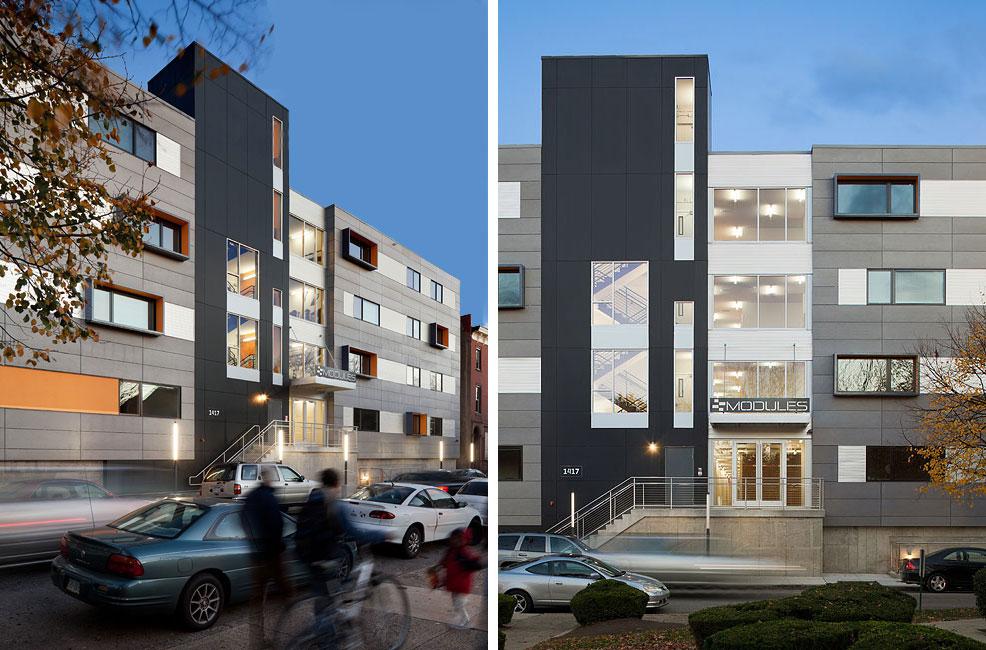 The Modules | BEAM | Illuminating Architecture